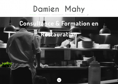 damien-mahy.be