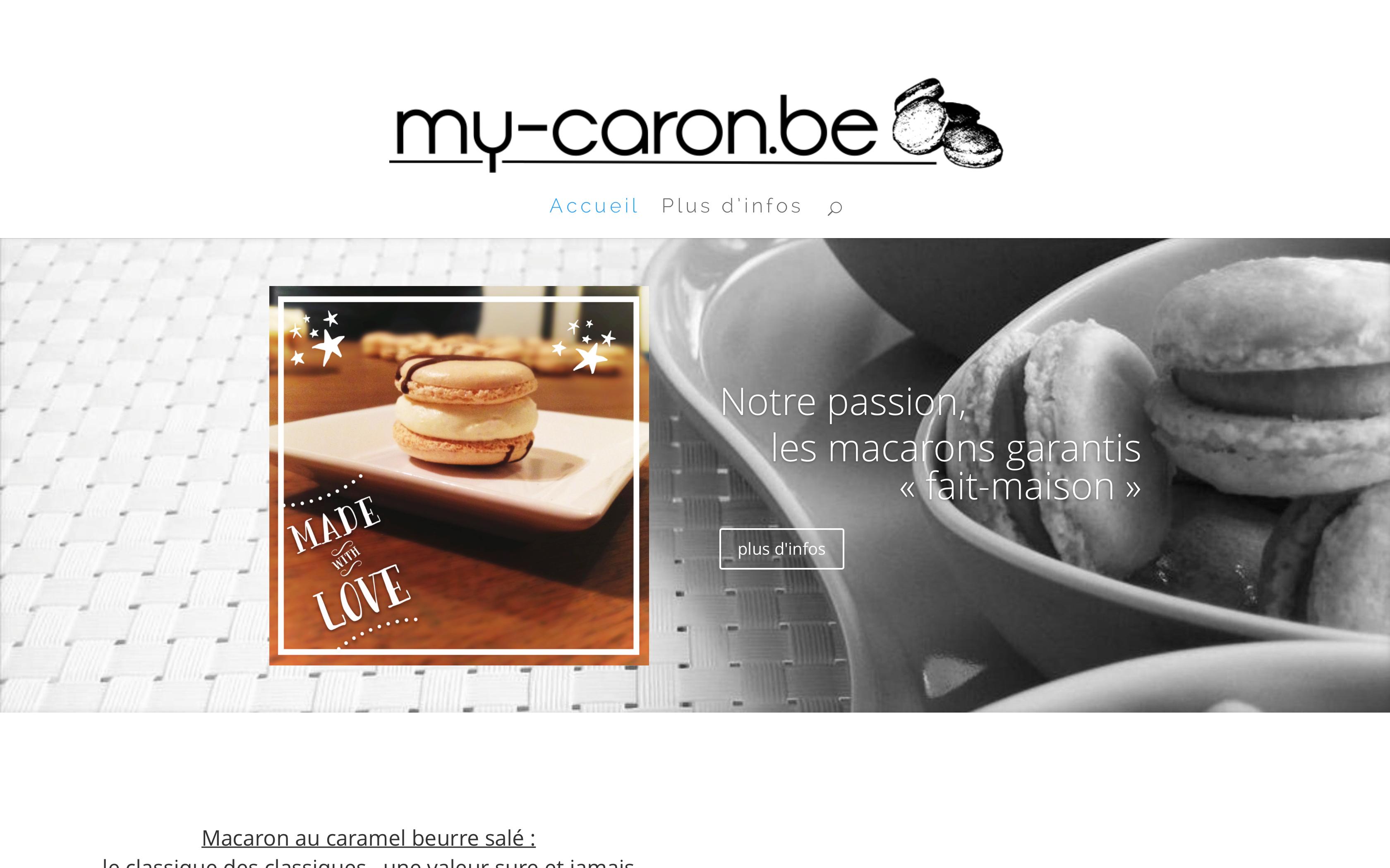 my-caron.be