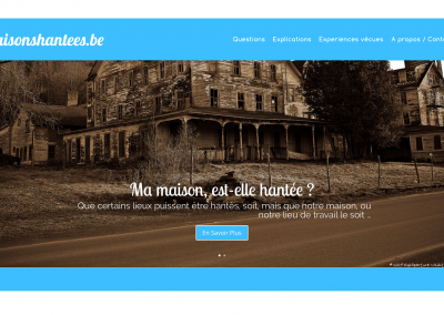 www.maisons-hantees.be