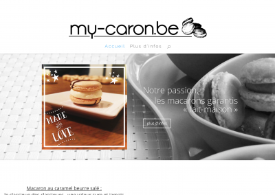 www.my-caron.be